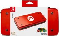 Hori Alumi Case Mario Edition