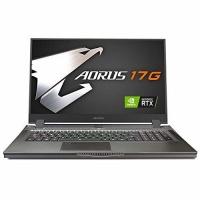 gigabyte aorus i7 10875h ram ssd rtx 2070 max q gddr6 6g