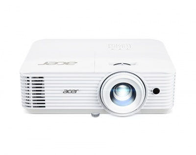 Photo of Acer Essential X1527i data projector 4000 ANSI lumens DLP WUXGA Ceiling-mounted projector White