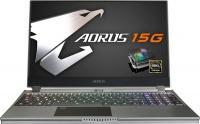 gigabyte aorus 15g i7 10750h ram ssd m2 piecesie rtx 2060