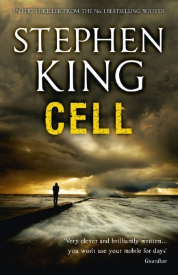 Photo of Cell - Stephen King