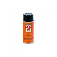 hoppes 4oz aerosol lube oil loose ef haz hunting accessory