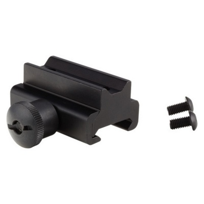 Photo of Trijicon Compact ACOG® High Picatinny Mount w/Colt Knob