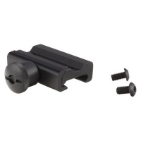 trijicon compact acog low picatinny mount wcolt knob hunting accessory