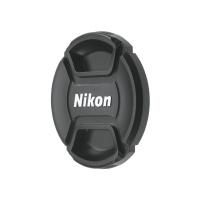 nikon 58mm snap on lens cap camera accessory