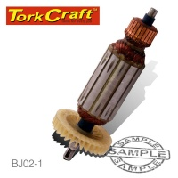 tork craft armature for bj02 biscuit joiner power tool