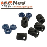 nes rk 5 insert and leaders m6 x5 power tool