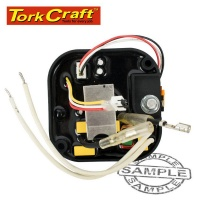 tork craft electronic unit for pol03 power tool