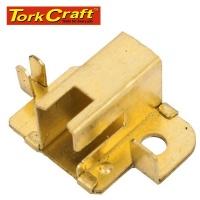tork craft carbon brush holder for pol03 power tool
