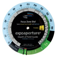 ExpoImaging EXPOAPERTURE2 DEPTH OF FIELD GUIDE