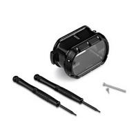 garmin dive case lens gps accessory