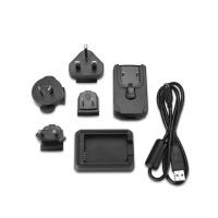 garmin external battery pack charger gps accessory
