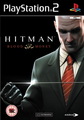 Photo of Hitman: Blood Money PS2 Game