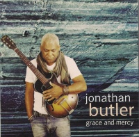 Jonathan Butler Grace and Mercy