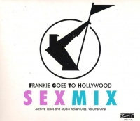 frankie goes to hollywood sex mix cd