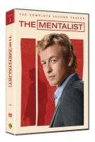 The Mentalist Season 2