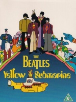 apple beatles yellow submarine dvd speakers