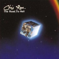 chris rea road to hell cd