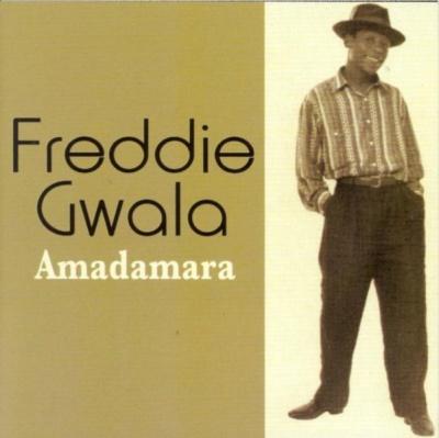 Photo of Freddie Gwala - Amadamara
