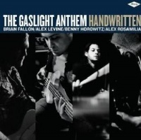 Gaslight Anthem Handwritten