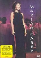 mariah carey dvd