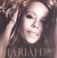 mariah carey the ballads cd