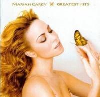 mariah carey greatest hits cd