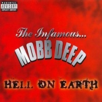 mobb deep hell on earth explicit cd