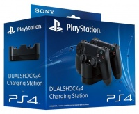 sony playstation dualshock 4 charging station ps4