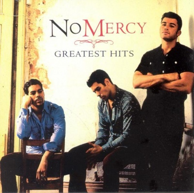 Photo of No Mercy - Greatest Hits
