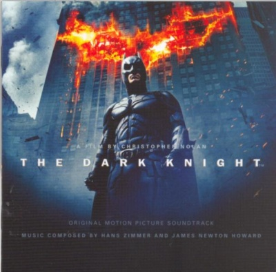 Photo of Dark Knight - Original Soundtrack
