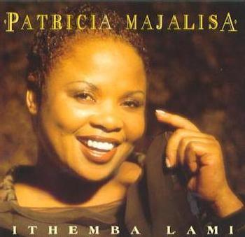 Photo of Patricia Majalisa - Ithemba Lami