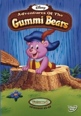 Photo of Adventures of the Gummi Bears: Vol.2