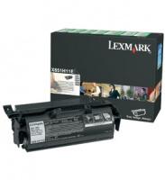 lexmark x651 x652 x654 x656 x658 high yield return