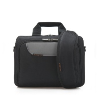 everki advance notebook briecase fits up to 116 inch