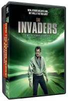 Invaders Complete Series Pack