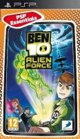 ben 2010 alien force psp