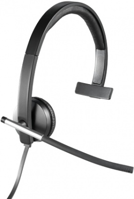 Photo of Logitech USB Headset Stereo H650e