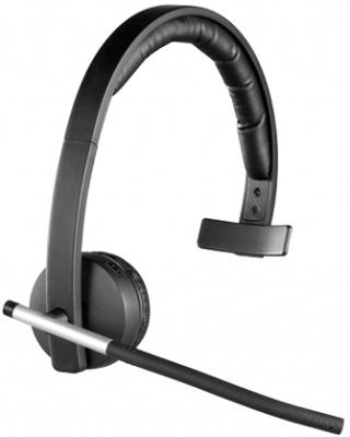 Photo of Logitech H820E Wireless Mono Headset