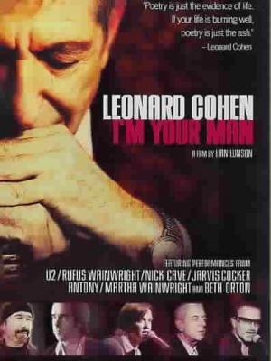 Photo of Leonard Cohen - I'M Your Man