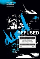refused are fucking dead region 1 dvd