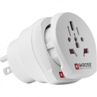 skross world to usa travel adaptor
