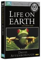 David Attenborough Life On Earth The Complete Series