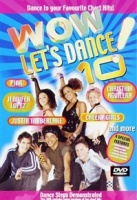 Various Artists Wow Lets Dance Volume 10