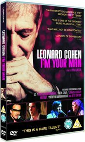 Photo of Leonard Cohen: I'm Your Man