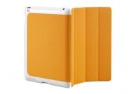 cooler master wakeup folio ipad case orange