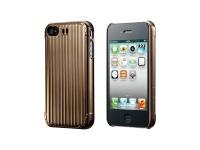 cooler master traveler iphone cover gold