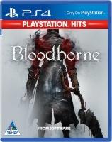 bloodborne playstation hits ps4