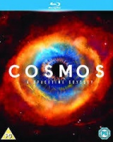 Cosmos A Spacetime Odyssey Season One
