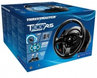thrustmaster steering wheel t300rs ps3ps4